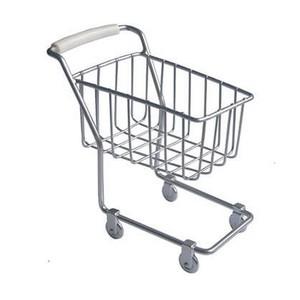 Carrinho de compras supermercado preço