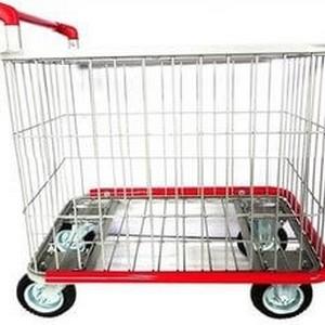 Venda de carrinho para condomínio