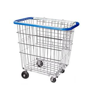 Carrinho de compras para condomínio 215 l